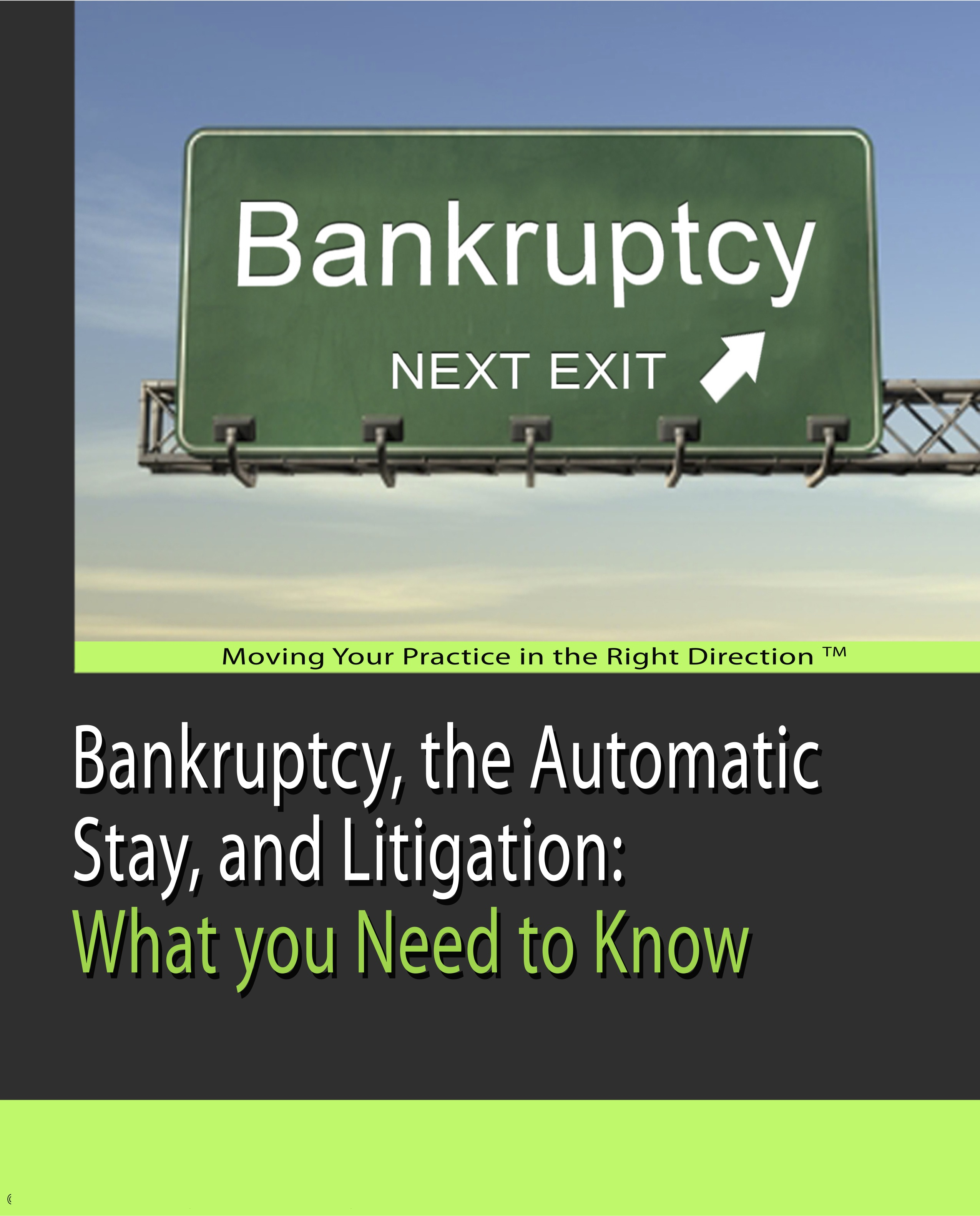 automatic stay bankruptcy foreclosure