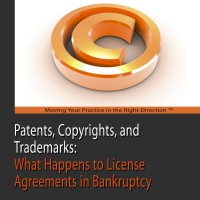 License Agreements in Bankruptcy