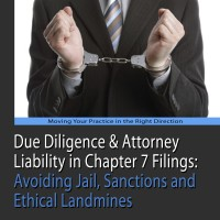 Due Diligence in Chapter 7 Bankruptcy