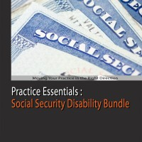 Social Security Disability Bundle