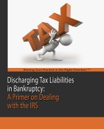 Tax Bankruptcy