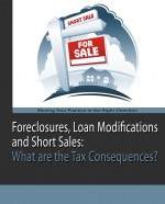 Foreclosures, Loan Modifications and Short Sales
