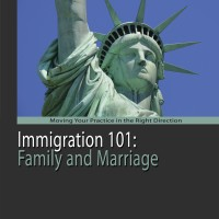 Immigration 101 Family and Marriage