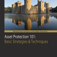 Asset Protection CLE