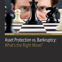 Asset Protection v Bankruptcy