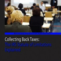 Collecting Back Taxes