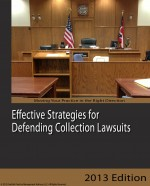 Effective Strategies for Defending Collection Lawsuits