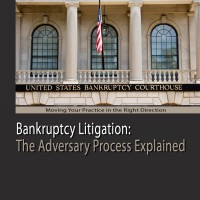 Bankruptcy Litigation The Adversary Process Explained