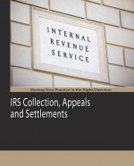 IRS-Collection-Appeals-Settlements