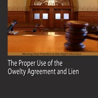 The-Proper-Use-of-the-Owelty-Agreement-and-Lien