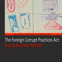 the-foreign-corrupt-practices-act