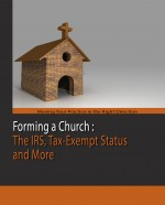 Forming a Church The IRS, Tax-Exempt Status and More