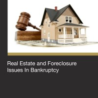 Real Estate and Foreclosure Issues in Bankruptcy