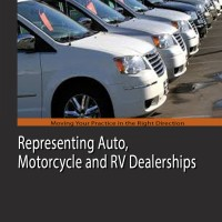 Representing Auto, Motorcycle and RV Dealerships