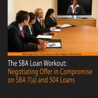 SBA Offer in Compromise
